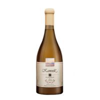 Chateau Kamnik Chardonnay Barrel Fermented 2017 (0.75l)