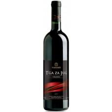 Tikves T'ga za jug 2016 (0.75l)