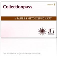Collectionpass - Wine Collection Lutz Überraschungsbox (2x6 Flaschen)