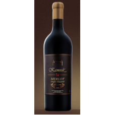 Chateau Kamnik Merlot Single Vineyard Reserva 2016 (0.75l)