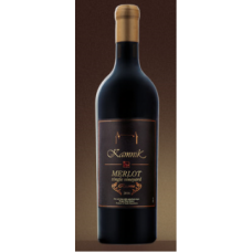 Chateau Kamnik Merlot Single Vineyard Reserva (0.75l)