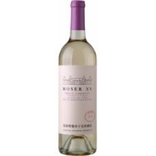 Chateau Changyu Moser XV - Helan Mountain Cabernet Sauvignon Blanc de Noir 2018 (0.75l)