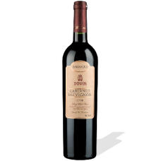 Bovin Cabernet Sauvignon Barrique 2015 (0.75l)